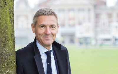 Jan Raes-General Director Royal Concertgebouworchestra