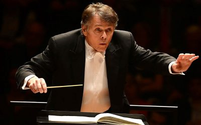 Mariss Jansons Conductor † 30-11-2019