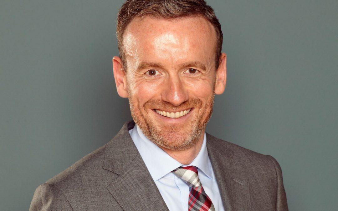 Axel Rüger – Secretary/CEO Royal Academy of Arts London-voormalig directeur van Gogh Museum